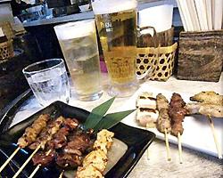 湘南台 居酒屋 立ち飲み酒BAR 一(ぴん)のイメージ写真