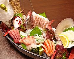 和風ダイニング 楽食楽酒 華族のイメージ写真