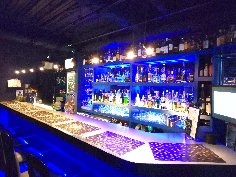 Shot Bar Universe