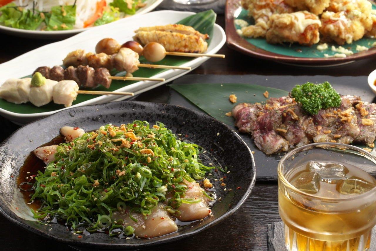 炙り屋 kamakura,のイメージ写真