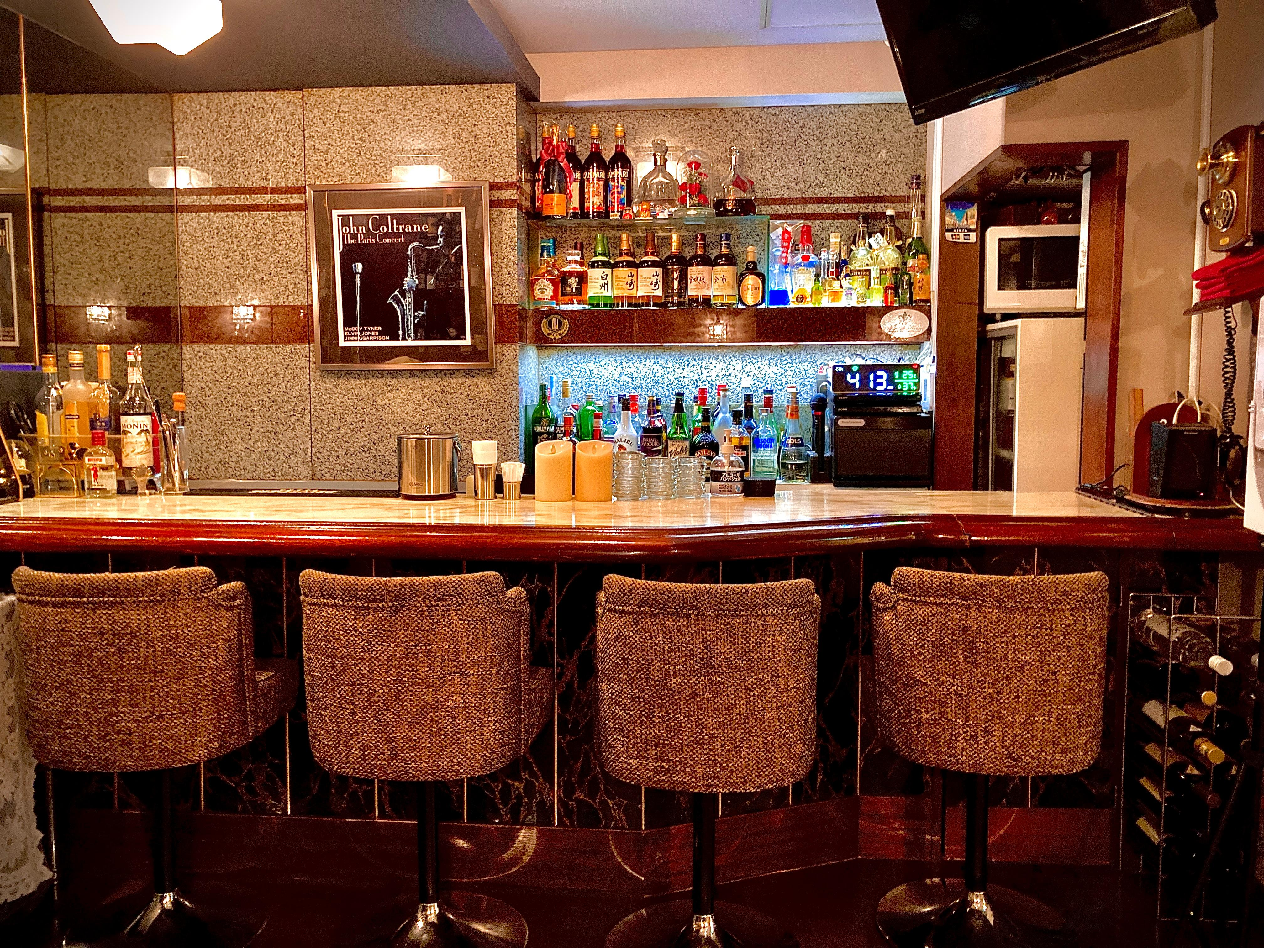 Bar Alec's -アレックス-