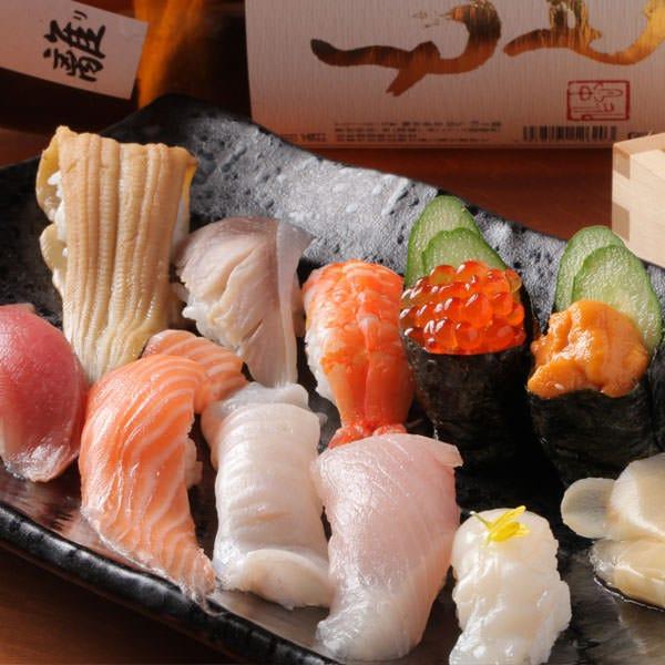 阪急東通/天神橋筋商店街_うまい魚と炭火焼 泰三屋_写真2