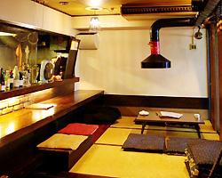 三軒茶屋 居酒屋 はたけん家 とかちまるのイメージ写真