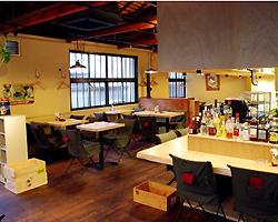 三軒茶屋 イタリアン食堂 caZe uzumakiのイメージ写真