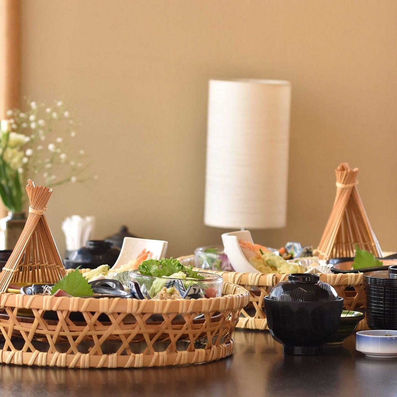 宮島コーラルホテル 茶屋わたやのイメージ写真