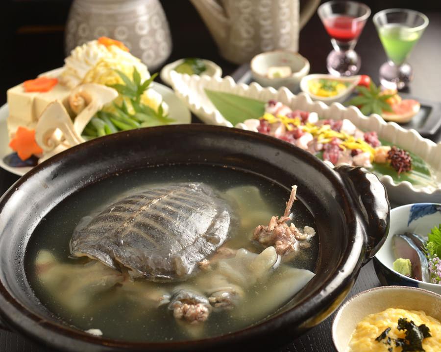 錦_和食 赤珊瑚_写真2