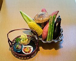 天ぷら&ワイン 芦屋いわいのイメージ写真