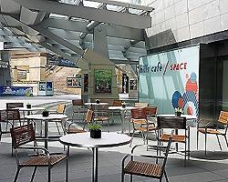 六本木 カフェ hills cafeのイメージ写真