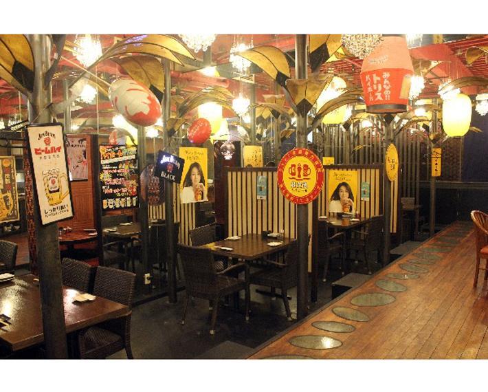 沖縄ハイボール酒場 玉らんのイメージ写真