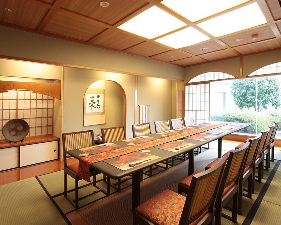 日本料理 飛鳥 シェラトン・グランデ・トーキョーベイ・ホテル店のイメージ写真
