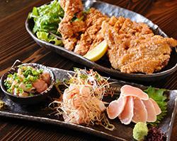 本厚木/海老名_和牛もつ鍋 とり料理の店 さかい_写真