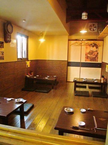 レトロ居酒屋 満月食堂 各務原店のイメージ写真