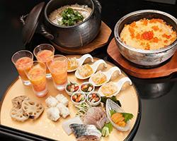 米・肴・旬菜 八 HACHI 南青山のイメージ写真