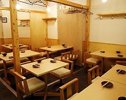 上野/浅草/日暮里_日暮里 居酒屋 本格焼酎 地酒 夢船 別館_写真1