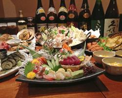 座Dining たわわ 津駅前店のイメージ写真