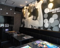 赤坂_カラオケ館 赤坂サカス前店_写真2