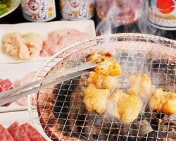西新宿五丁目 炭火焼肉 ホルモン忠吉のイメージ写真