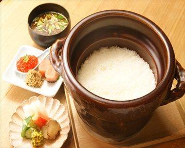 代官山 米花のイメージ写真