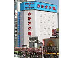 カラオケ館 大宮東口店のイメージ写真