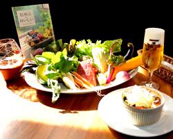 organic&dining 新和食 到のイメージ写真