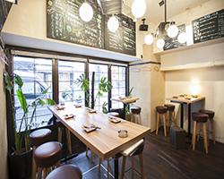 兵庫県素材のうまいもん酒場 ワクワク本舗のイメージ写真