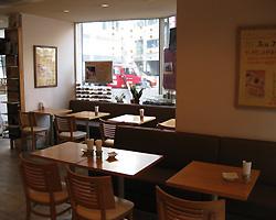 淡路町 ダイニングバー Cafe HAPPY AVENUEのイメージ写真