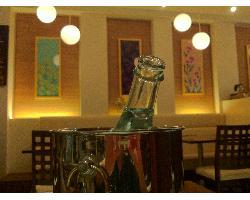 和食と自然派ワインのお店 フェリーチェ高輪台の画像