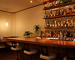 CAFE&BAR POLPOのイメージ写真