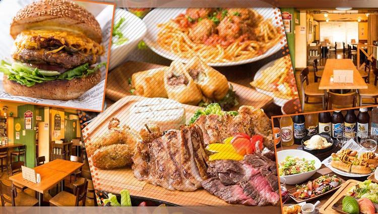 肉バル&クラフトビール ブッチャーズキッチン 鹿島田店のイメージ写真