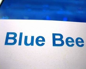 BlueBeeのイメージ写真