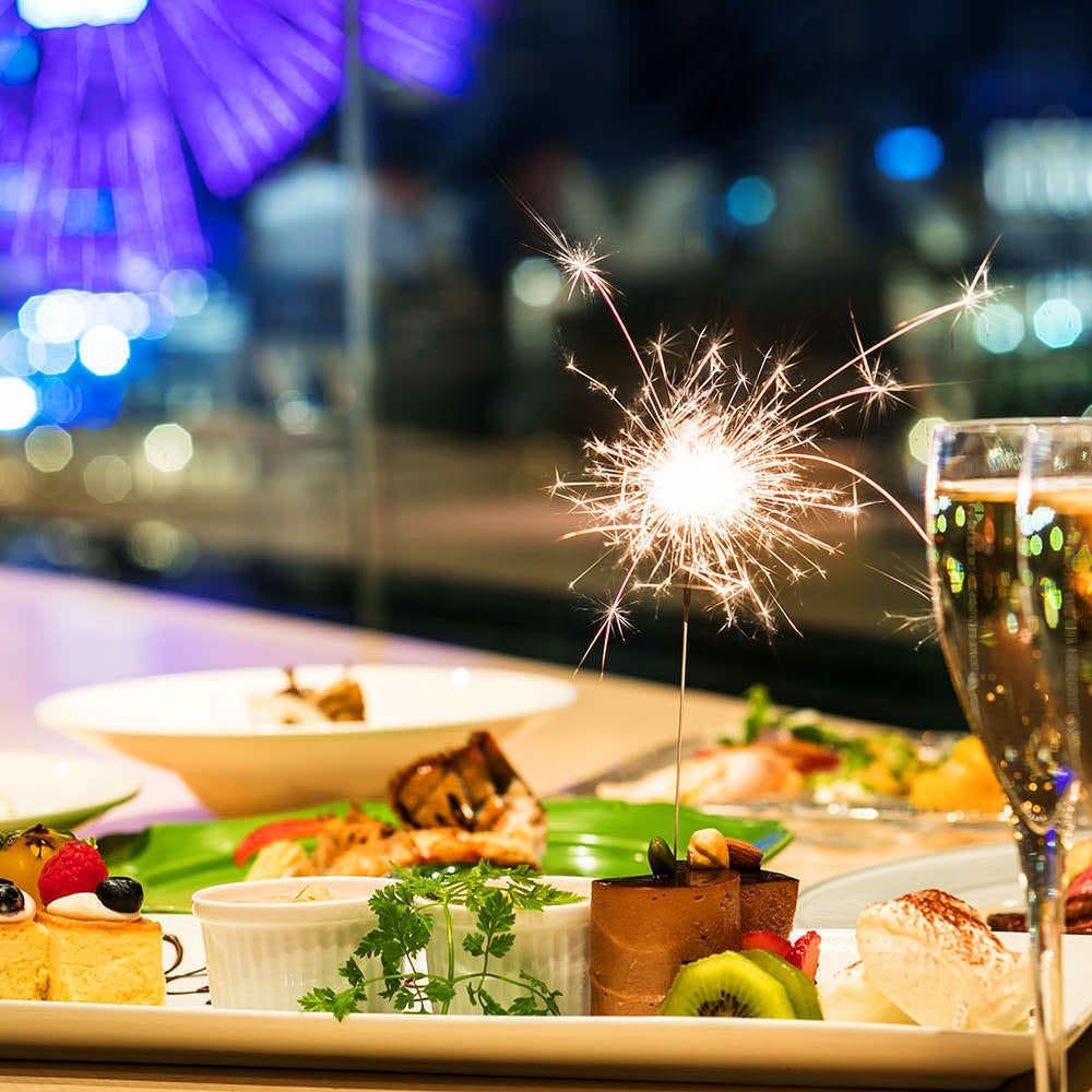 chef's V 横浜ランドマークタワー店のイメージ写真