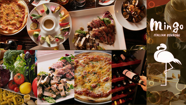 Italian Dining Mingo 西麻布のイメージ写真