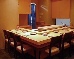 鮨 恵比寿 ほしのイメージ写真