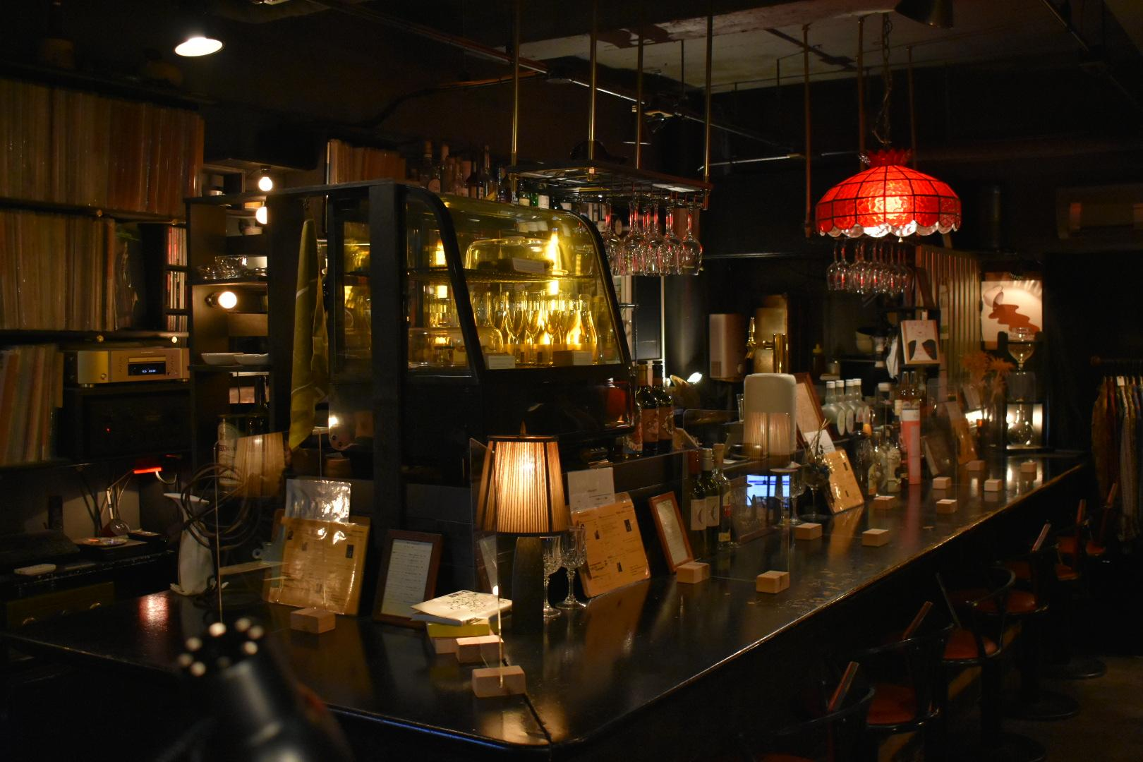 Guara   mansion bar & art gallery