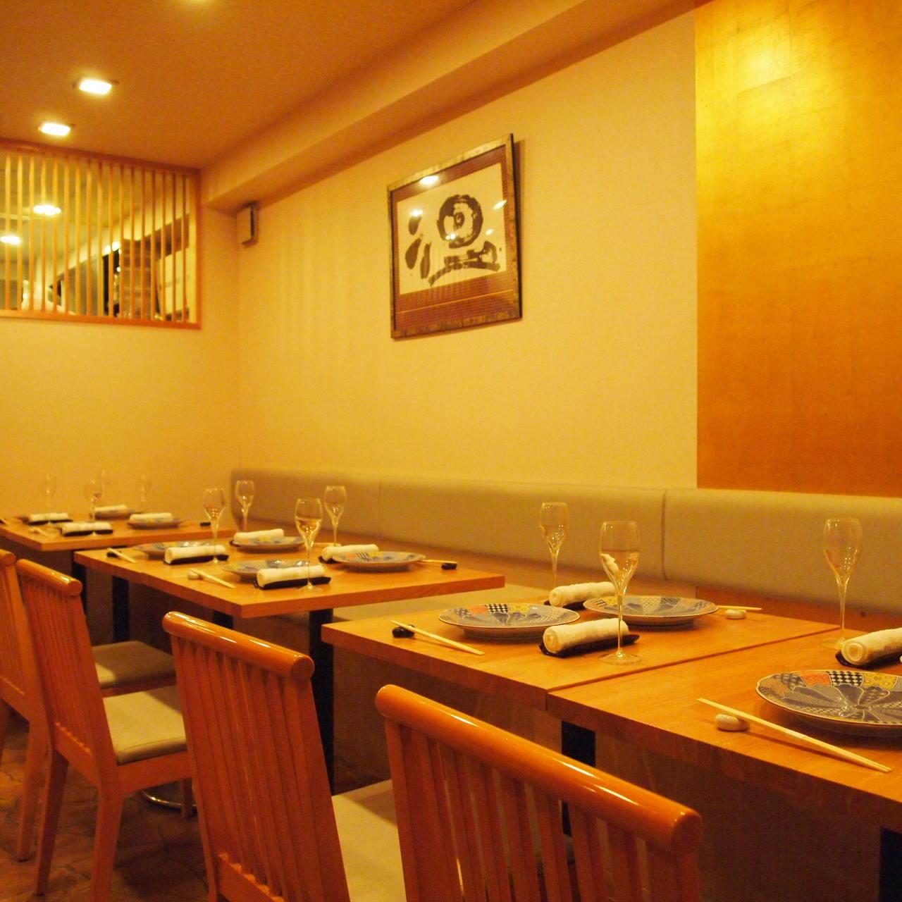南青山 創作和食 いと家のイメージ写真