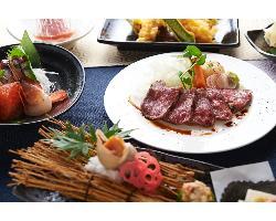 新宿_水炊き 季節料理 新宿なごみ_写真