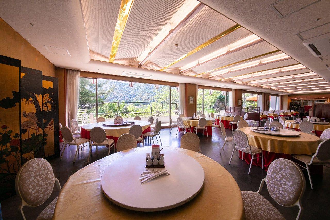 岩国四川飯店のイメージ写真