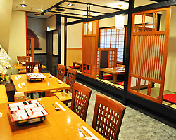 博多区/東区_韓国料理 チョゴリ_写真2
