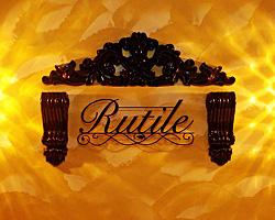 六本木 Luxury Bar RUTILE(ルチル)