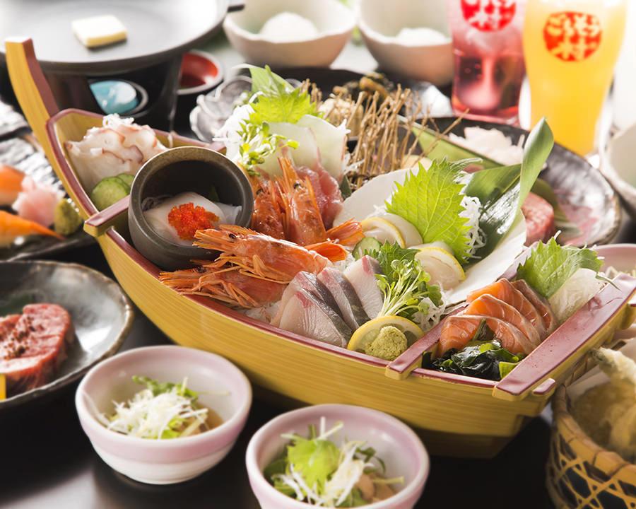 Gochisomura, Kobe-Arino image