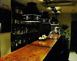 cocktail&shot bar 壱八の画像