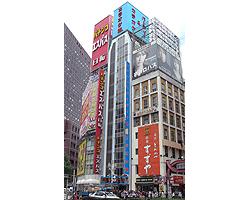 カラオケ館 歌舞伎町一番街店のイメージ写真