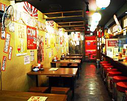 串かつとハイボール コマネチ リバーサイド店のイメージ写真