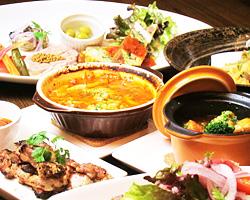 神戸 三宮 Udon dining Gokanのイメージ写真