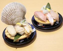 回転寿司 すし丸 アリオ倉敷店のイメージ写真