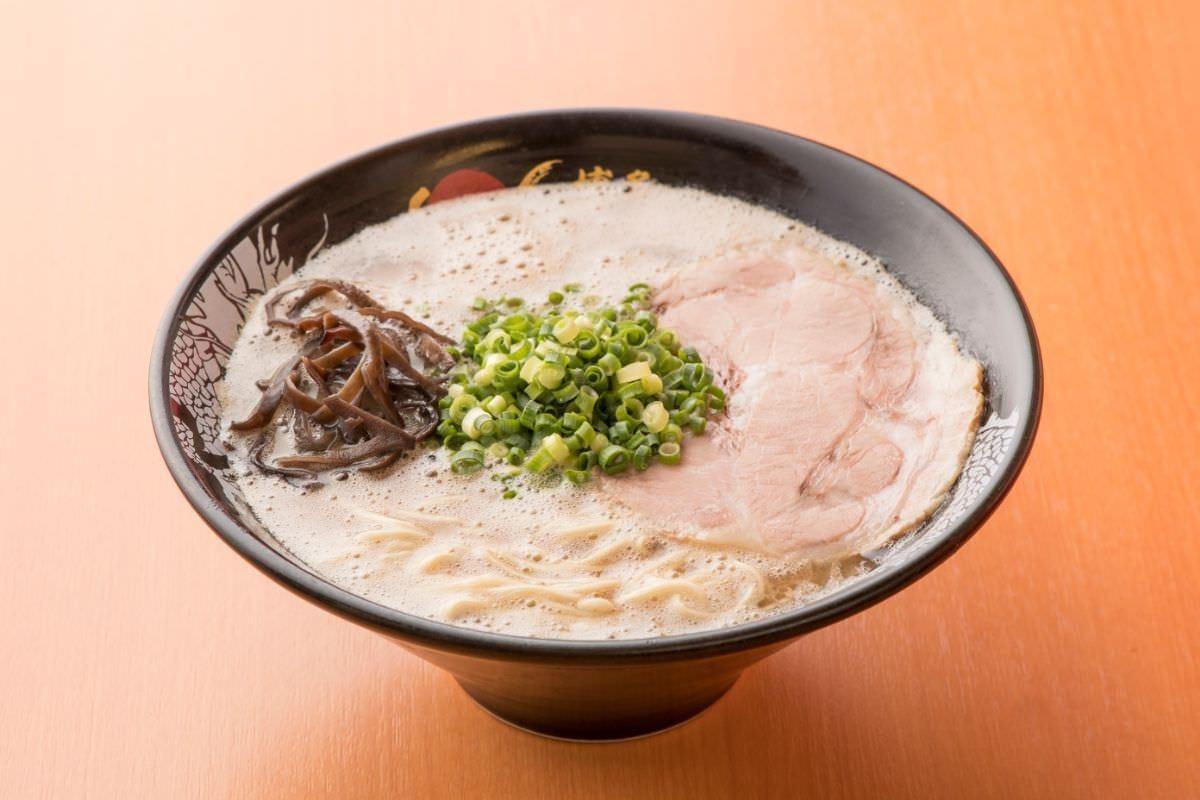 博多一幸舎 京都拉麺小路店のイメージ写真