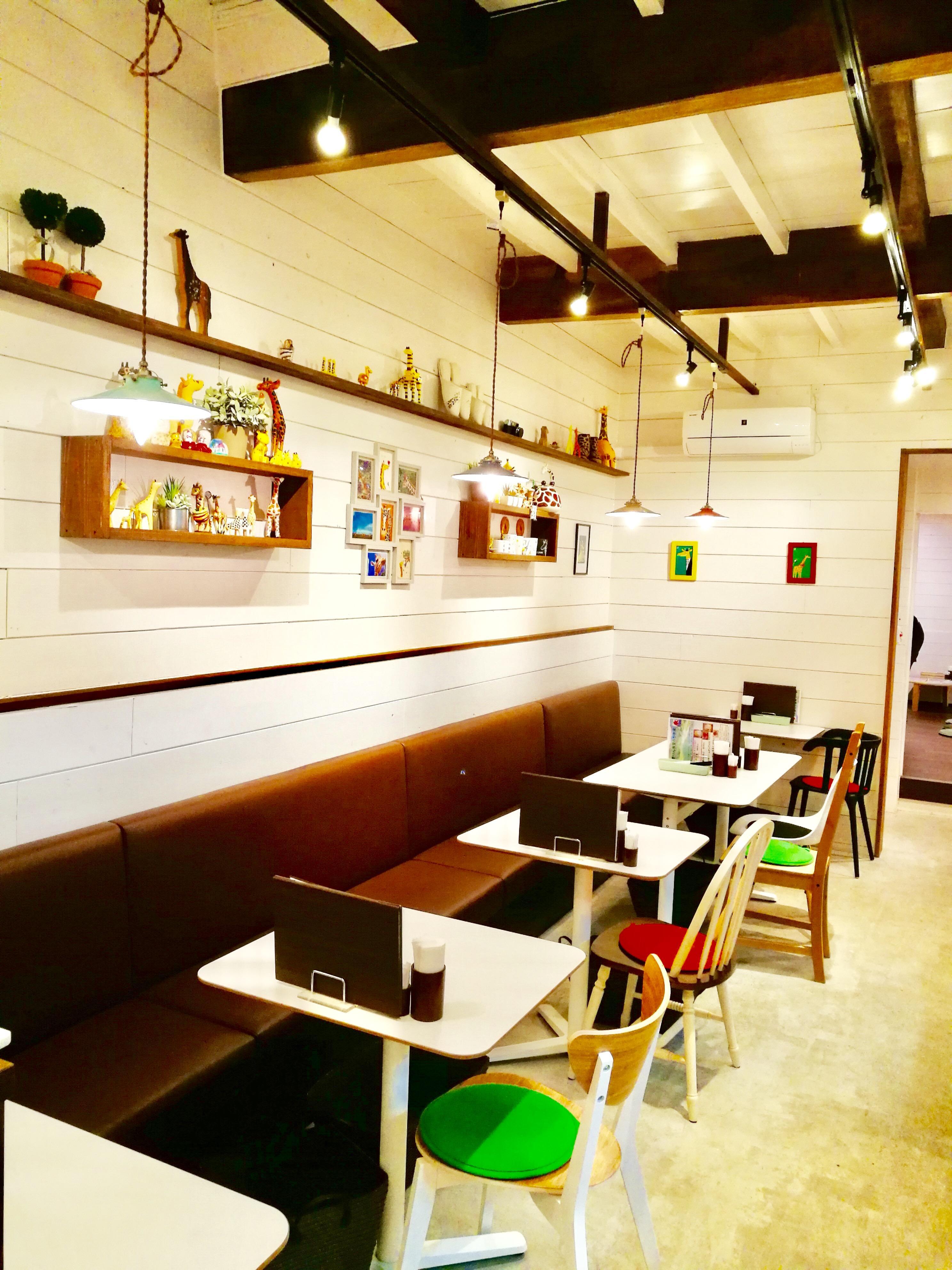 きりん食堂のイメージ写真