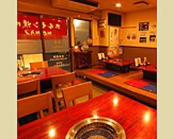 牛舞MO-MAIのイメージ写真