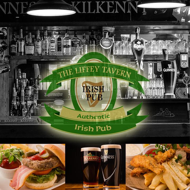 The Liffey Tavern2 ~ザ リフィータヴァーン~ 東堀店のイメージ写真
