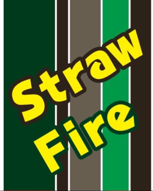 Straw Fireのイメージ写真